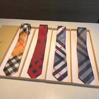 BURBERRY - Burberry ネクタイ、ビジネス、紳士