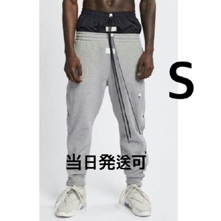NIKE - NIKE x FEAR OF GOD WARM UP PANT S