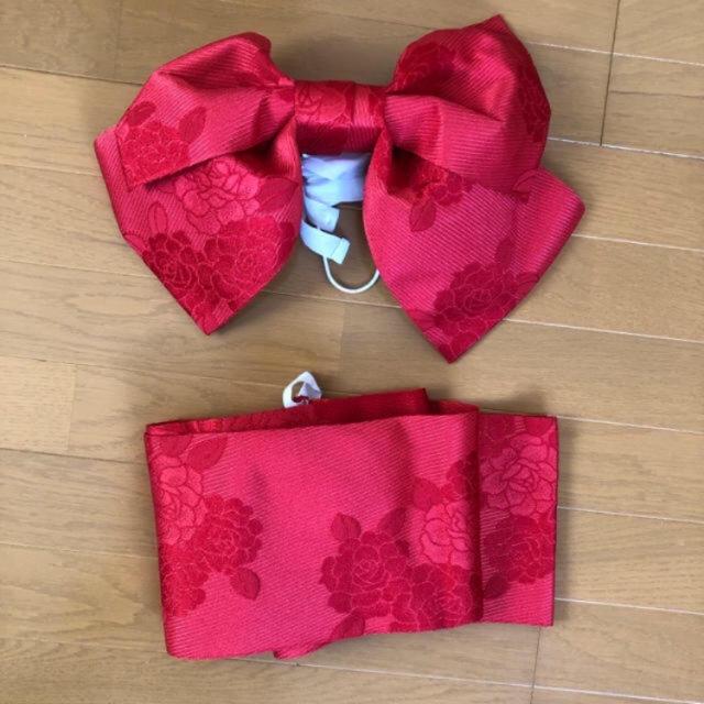 AEON(イオン)の浴衣 帯付き レディース レディースの水着/浴衣(浴衣)の商品写真