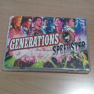 GENERATIONS - ジェネレーションズ Blu-ray