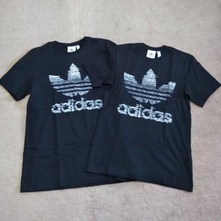 アディダス(adidas)のadidasOriginals Tシャツ(Tシャツ/カットソー(半袖/袖なし))