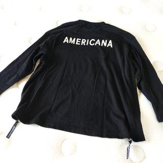 AMERICANA - Americana アメリカーナ