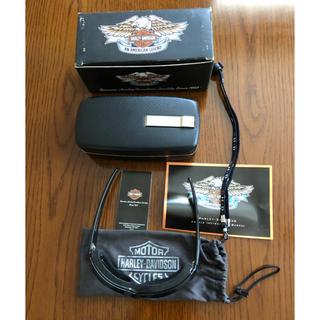 ハーレーダビッドソン(Harley Davidson)のHARLEY DAVIDSON調光レンズ採用バイカー用サングラス(サングラス/メガネ)