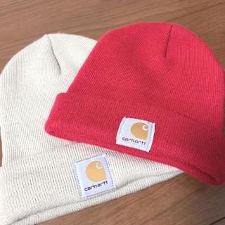 carhartt - カーハート ニット帽(ユニセックス)