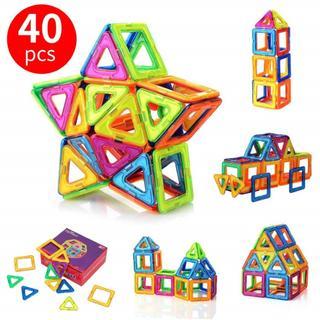 磁石ブロック  マグネット ブロック 磁気おもちゃ