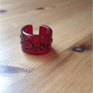クリスチャンディオール(Christian Dior)のChristian Dior 指輪☆*。(リング(指輪))