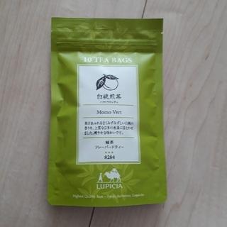 LUPICIA - 白桃煎茶