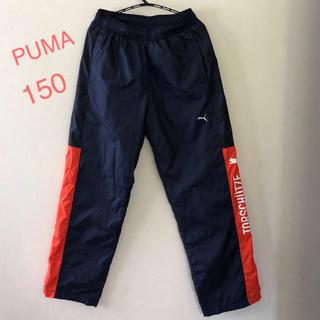 PUMA - プーマ 裏起毛 パンツ 150cm