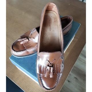 ジーエイチバス(G.H.BASS)のG.H.Bass&Co ローファー(JOURNAL STANDARDで購入)(ローファー/革靴)
