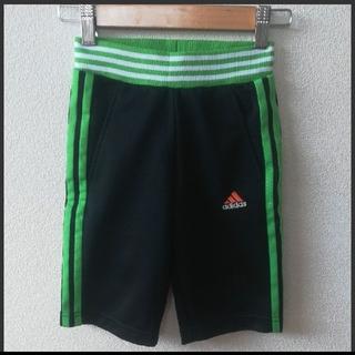 アディダス(adidas)の110㎝ adidas ハーフパンツ(パンツ/スパッツ)