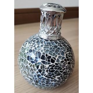 アシュレイ&バーウッド オイルランプ フレグランスランプ 美品 (アロマポット/アロマランプ/芳香器)