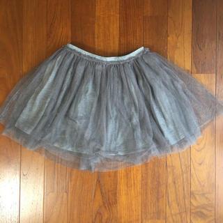 9be1173cb2991 ザラキッズ(ZARA KIDS)のZARA ガールズ 128 チュールスカート(スカート)