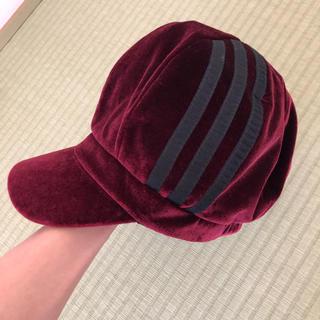 アディダス(adidas)のアディダスadidas キャスケット帽子(キャスケット)