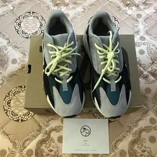 adidas - adidas YEEZY BOOST 700