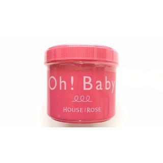 ハウスオブローゼ(HOUSE OF ROSE)のハウスオブローゼ/Oh! Baby ボディ スムーザー N 新品(ボディスクラブ)