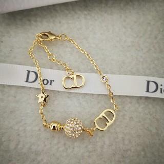 Dior - Dior シャネルパールブレスレット