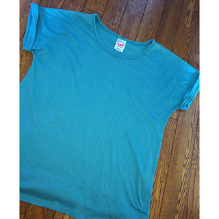 エックスガール(X-girl)のX-GIRL エックスガール ビッグTシャツ(Tシャツ(半袖/袖なし))