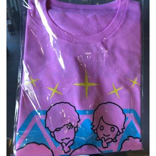 なにわ男子 Tシャツ
