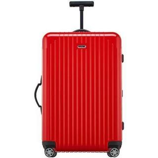 リモワ(RIMOWA)のRIMOWA  サルサエアー スーツケース トランク 65L レッド(トラベルバッグ/スーツケース)