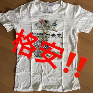 Mr.Children Tシャツ ap bank fes Tシャツ 2枚セット(ミュージシャン)