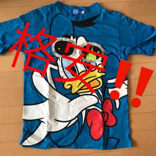 ディズニー(Disney)の【格安】 ディズニー Tシャツ ドナルド(Tシャツ/カットソー(半袖/袖なし))