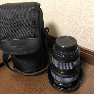 Nikon - NIKKOR 16-35mm 1:4G ED VR