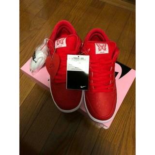 NIKE - Nike SB ダンク low Girls don't cry