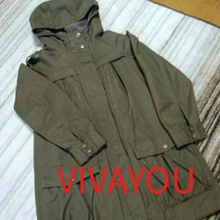 VIVAYOU - VIVAYOU モッズコート