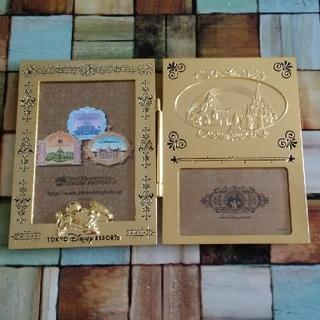 Disney - 【新品】Disney RESORT フォトスタンド ホテルミラコスタ