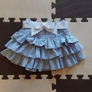 ラルフローレン(Ralph Lauren)のラルフローレン スカート 3T(スカート)