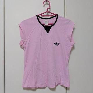アディダス(adidas)のadidas Tシャツ S(Tシャツ(半袖/袖なし))