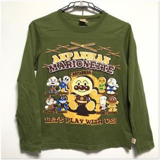 アンパンマン(アンパンマン)のアンパンマン  キッズコレクション   ロンT Tシャツ(Tシャツ(長袖/七分))