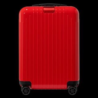 リモワ(RIMOWA)の特価RIMOWA ESSENTIAL LITE スーツケース33L レッド(トラベルバッグ/スーツケース)