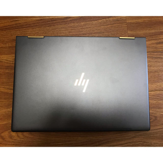 HP - [カスタマイズモデル]HP Spectre x360 - 13-ae016tu
