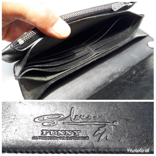 e39a7a6309e6 FUNNY - 美品希少 FUNNY SLOW 高級クロコダイル ウォレット 財布の通販 by Star's ...