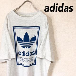 アディダス(adidas)のadidas アディダスオリジナルス 半袖 Tシャツ (Tシャツ/カットソー(半袖/袖なし))