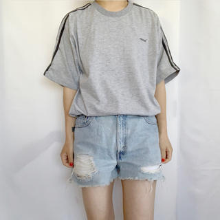 アディダス(adidas)のadidas 90s バッグロゴTEE(Tシャツ/カットソー(半袖/袖なし))