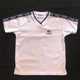 ケイパ(Kaepa)の【ユニセックス】 Tシャツ(ウェア)