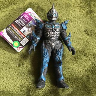 バンダイ(BANDAI)のウルトラマン ソフビ 亡霊魔導士レイバトス 新品、未使用(その他)