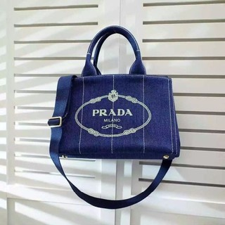 PRADA - プラダ  カナパ   バック