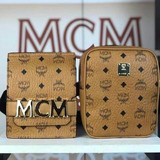 MCM -  MCM ハンドバッグ