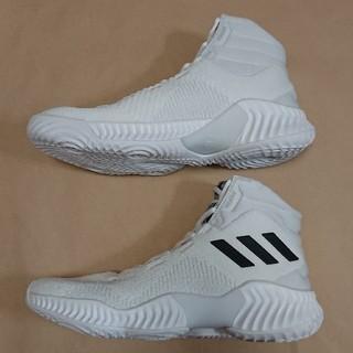 アディダス(adidas)のバスケットボールS 25.5cm アディダス PRO BOUNCE2018(バスケットボール)