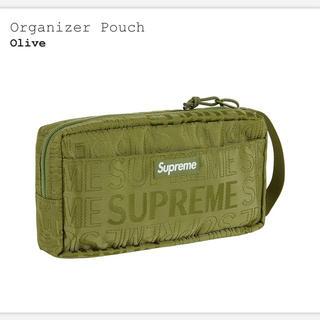 シュプリーム(Supreme)のSupreme Organizer Ppouch o1239(セカンドバッグ/クラッチバッグ)