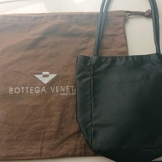 ボッテガヴェネタ(Bottega Veneta)のBOTTEGA VENETA ハンドバッグ 肩かけもok(ハンドバッグ)