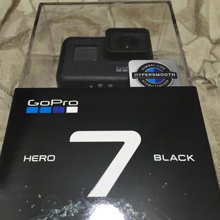 GoPro - gopro hero7 新品未開封品 ゴープロ