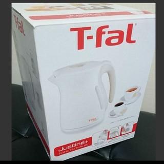 T-fal - ティファール T-fal ケトル