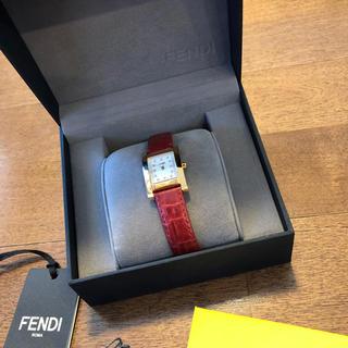フェンディ(FENDI)のFENDI 時計(腕時計)