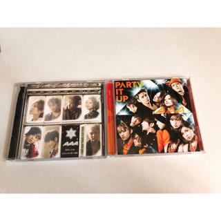 AAA - aaa CDセット