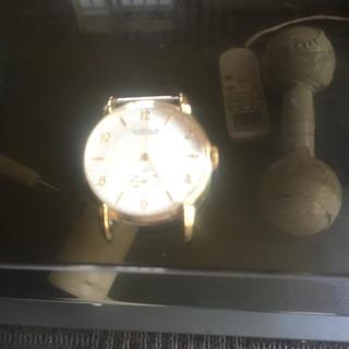 サーカ(CIRCA)のcirca時計(腕時計(アナログ))