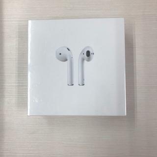 Apple - 新品未開封 Apple AirPods MRXJ2J/A